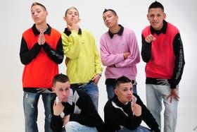 Polémica entre una marca de ropa y la banda de cumbia