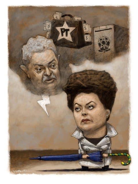 La encrucijada de Dilma: cómo sobrevivir a una derrota y a las revelaciones sobre Lula