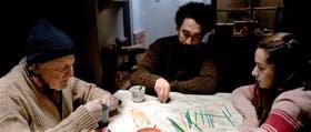 El film La demora, del uruguayo-mexicano Rodrigo Plá