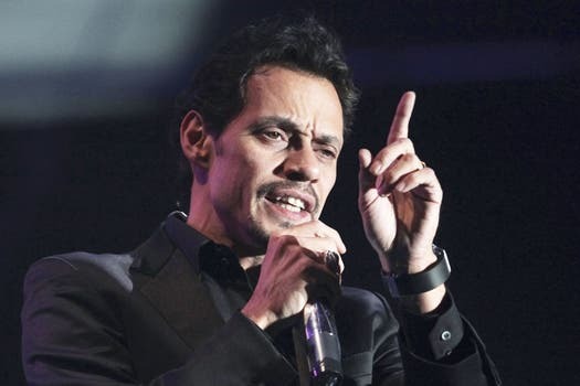 Marc Anthony: Marco Antonio Muñíz. Foto: Reuters
