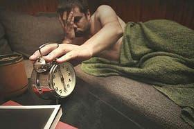Las horas de sueño hacen una gran diferencia en la vida diaria