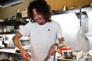 Zorrito von Quintero, el dueño de la fórmula música+gastronomía