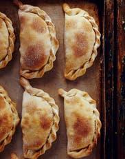 Cómo preparar las verdaderas empanadas
