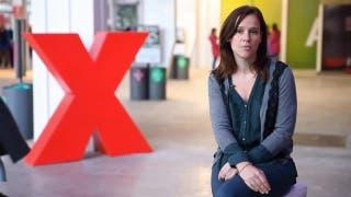 Una idea en 1 minuto: Valeria Bosio