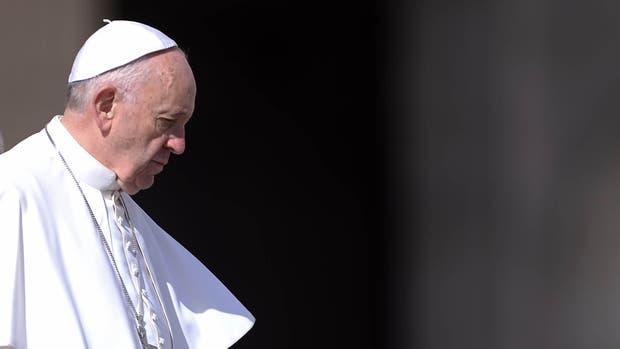 El papa Francisco pide abolir la pena de muerte