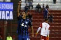 Atlético Tucumán goleó a Argentinos en la Paternal y es uno de los líderes de la Zona 2
