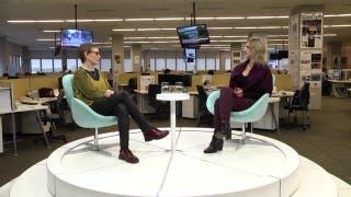 Entrevista completa a Gabriela Cinat