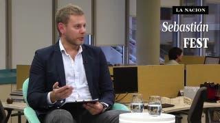 Entrevista completa a Paulo Dybala