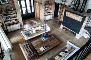 Casa-galpón: ¡mirá la transformación de estos espacios!