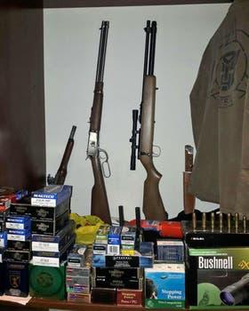 Qué encontraron en el allanamiento a la casa de Alejandro Radetic