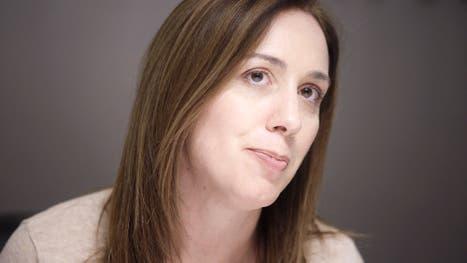 María Eugenia Vidal dijo que hay un clima enrarecido y apuntó contra el kirchnerismo