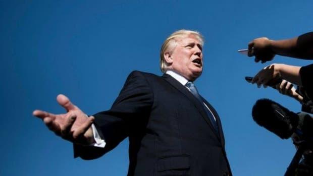 Trump hace con frecuencia alarde de que tiene un cociente intelectual elevado