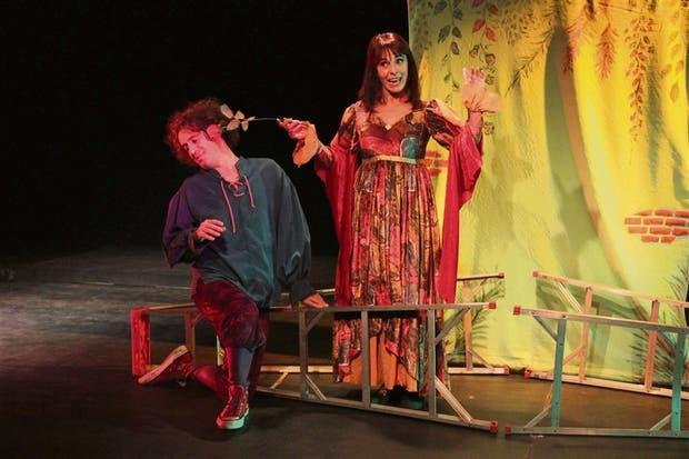 Romeo y Julieta, de Pablo Di Felice