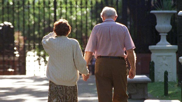 Los jubilados vuelven al mercado laboral