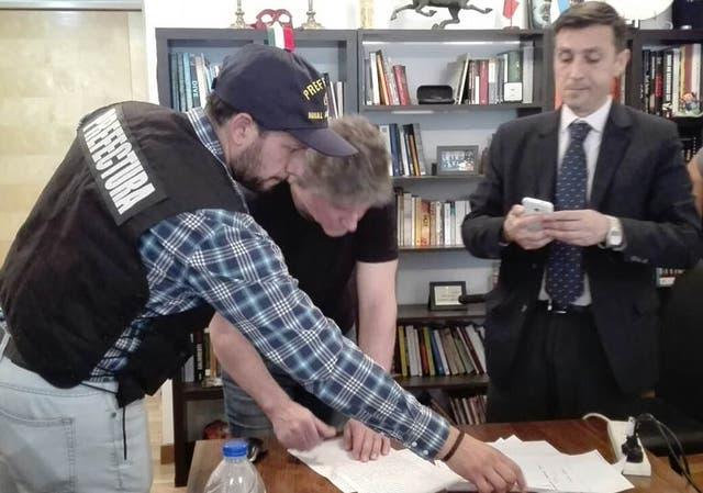Está en riesgo la democracia en Argentina — Unidad Ciudadana