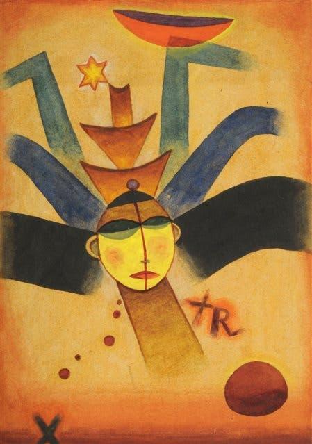 El martes se inaugura la muestra Xul Solar. Panactivista en el Museo Nacional de Bellas Artes