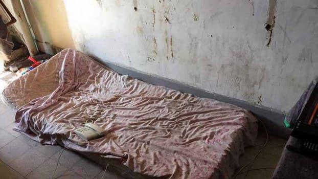 Varios sectores no cumplen con las mínimas condiciones de higiene y salubridad. Foto: Gentileza Sistema Interinstitucional de Control de Cárceles
