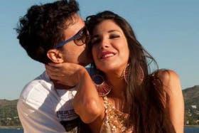 Sergi y Rincón, cuando aún había amor