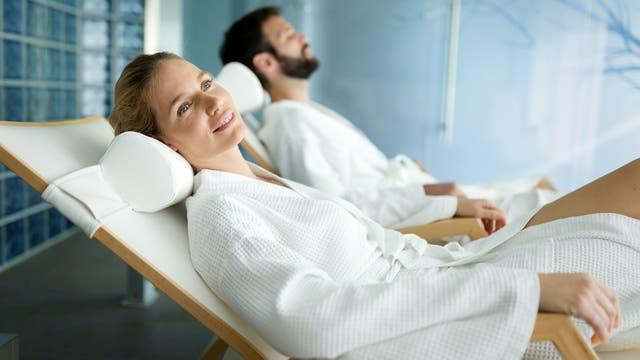Una tarde de spa en pareja puede ser una gran cita