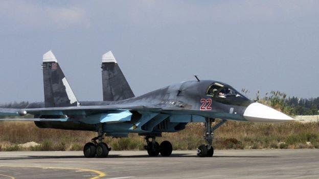 Rusia ha dicho dos veces que reducirá su presencia en Siria pero no lo ha hecho
