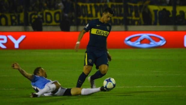 Postergaron Boca-Brown en Mendoza por la Copa Argentina