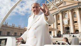 Francisco recibirá a más refugiados sirios