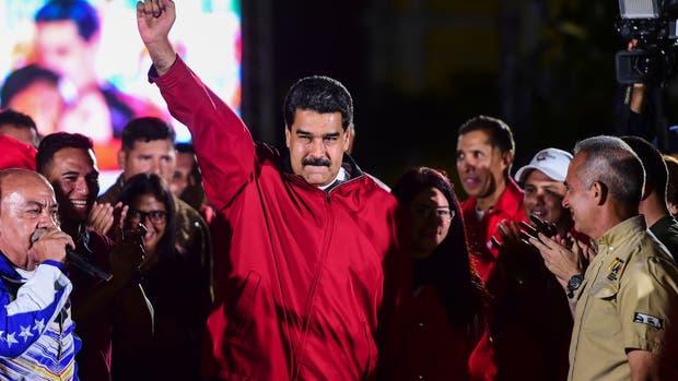Crisis en Venezuela da un giro por las elecciones