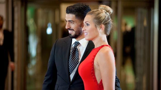 Las mejores imágenes del casamiento. Foto: LA NACION / Marcelo Manera