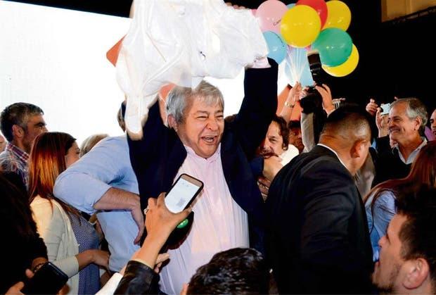 Dura derrota de Urtubey en Salta: su candidato perdió con Cambiemos