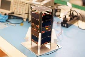El primer nano satélite argentino, el primer paso a una tecnología espacial del futuro