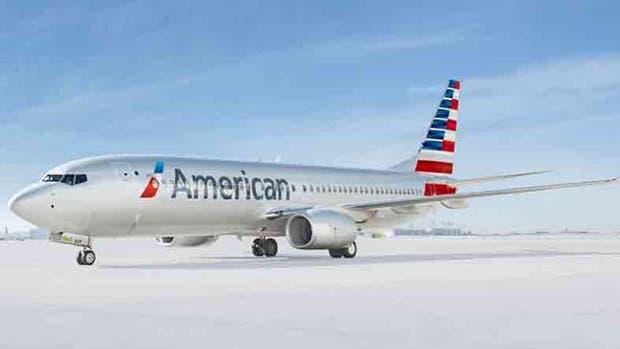 Sin cepo, American Airlines vuelve a vender pasajes en la Argentina