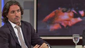 Odebrecht: revelan mensajes de José López por una oscura tratativa