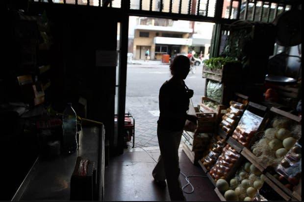 Hay 100 mil usuarios en el área metropolitana de Buenos Aires sin luz