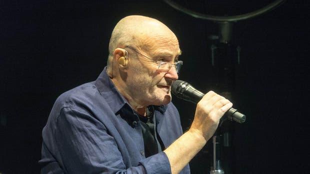 """Phil Collins: """"Redescubrí mi pasión por la música y los ..."""