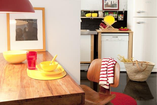 Ideas para comedor living for Ideas para decorar el living comedor