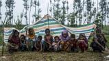 Fotos de Refugiados