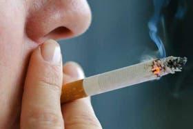 En la Argentina hay unas 40.000 muertes relacionadas con el tabaquismo por año