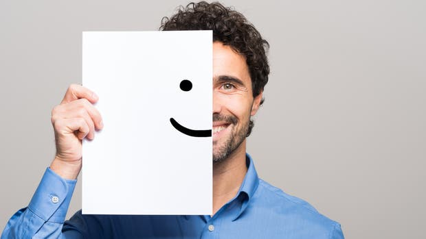 """La """"U"""" de la Felicidad"""