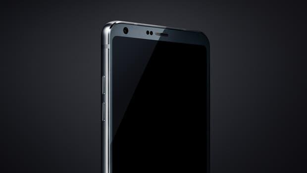 El LG G6, según The Verge