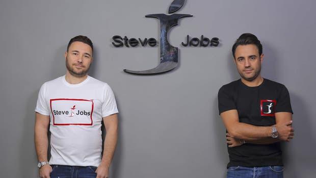 Italianos ganaron batalla a Apple por marca de ropa