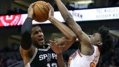 Dallas Mavericks-San Antonio Spurs, NBA: horario, TV y cómo ver online