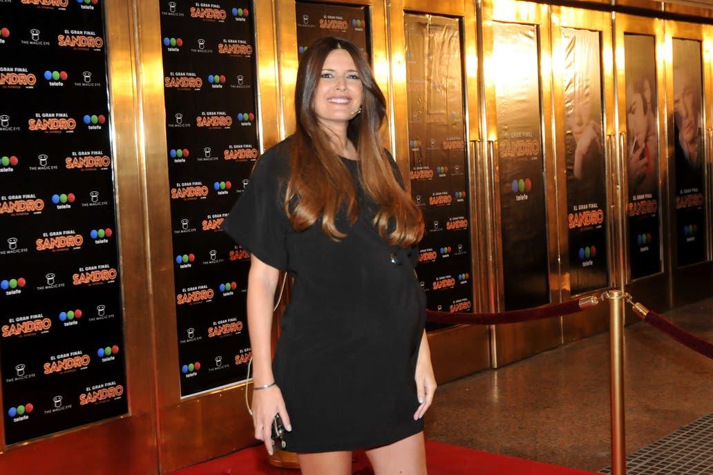 Isabel Macedo contó sus antojos y cuánto engordó durante el embarazo