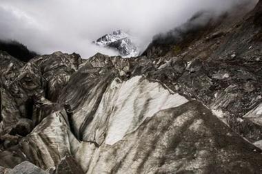 El Tercer Polo se está calentando a un ritmo más acelerado que el resto del planeta