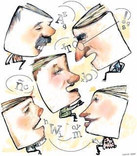 Ilustración: Eulogia Merle