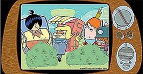 La tecnología Flash permite cualquier tipo de animación y ya es furor entre los usuarios argentinos