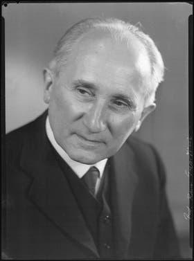 ROMANO GUARDINI. La lectura del teólogo alemán influyó en su estilo de argumentación