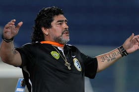 Diego, muy enojado con Susana