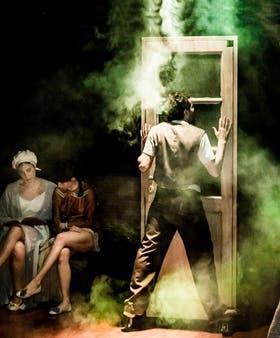 Un Vania, dirigida por Marcelo Savignone