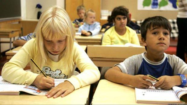 Finlandia prepara un cambio radical en su educación a partir de enero