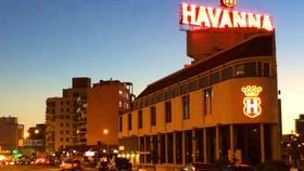 Suspensiones en la planta de Havanna en Mar del Plata